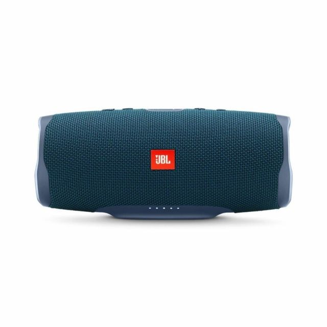 Parlante JBL Charge 4 Azul