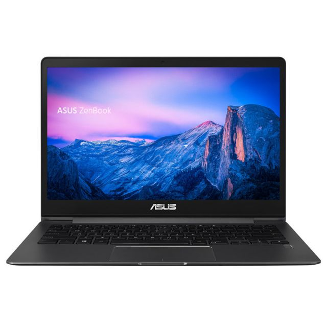"Ultrabook Asus Zenbook Core i5 3.9Ghz, 8GB, 256GB SSD, 13.3"" FHD, MX150 2GB"