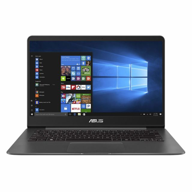 Notebook Asus Zenbook Core i5 3.4Ghz, 8GB, 512GSSD, 14'' FHD