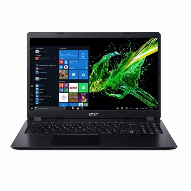 "Notebook Acer A315-54K-319Y I3-7020U/4Gb/1Tb/15,6""/W10"
