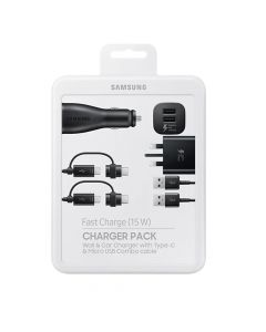 Samsung Charger Pack