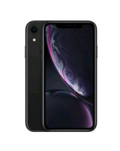 iPhone XR 64GB Negro - Discontinuado