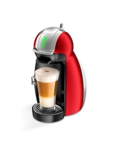 Cafetera Dolce Gusto Genio II Roja