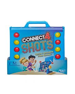 Road Trip - Connect 4 Shots