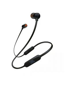 Auriculares JBL Tune 110 Bluetooth Black