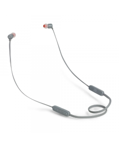 Auriculares JBL Tune 110 Bluetooth Gray
