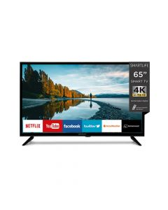 "Smart Tv Smartlife 65"" 4K SL-TV65UHDNX"