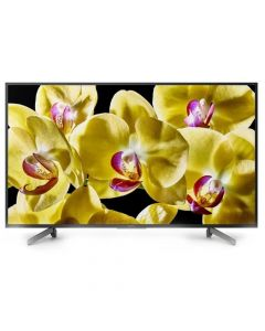 """Smart Tv Sony 55"""" LED 4K HDR Android XBR-55X805H"""