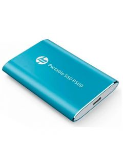 Disco externo HP SSD 500GB