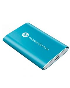 Disco externo HP SSD 250GB