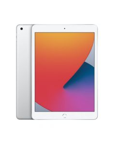 Apple iPad 10.2 2020 wifi 128GB silver